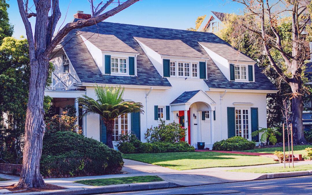 Pagina Web para Inmobiliaria