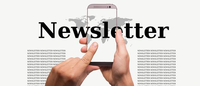 Servicio de Correo Masivo, Mailing o Newsletter